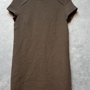 Dresses & Skirts - Black Casual Dress